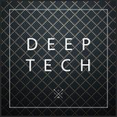 Deep Tech - EP by Various Artists