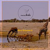 Afro Grooves 2 von Various Artists