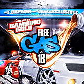 Free Gas Vol. 18 von Various Artists