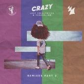 Crazy (Remixes - Pt. 2) de Lost Frequencies and Zonderling