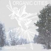 Organic Cities de Maartje Teussink