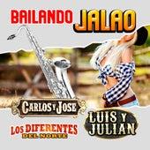 Bailando Jalao de Various Artists
