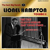 Collection of the Best Big Bands - Lionel Hampton, Vol. 2 (Digitally Remastered) by Lionel Hampton
