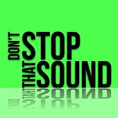 Don't Stop That Sound von Various Artists