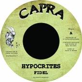 Hypocrites de Various Artists