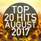 Top 20 Hits August 2017 de Piano Dreamers