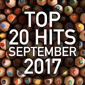 Top 20 Hits September 2017 by Piano Dreamers