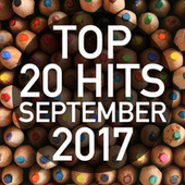 Top 20 Hits September 2017 de Piano Dreamers
