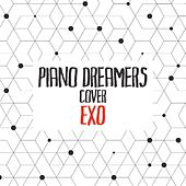 Piano Dreamers Cover EXO de Piano Dreamers