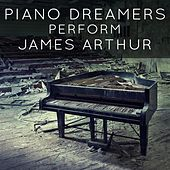 Piano Dreamers Perform James Arthur de Piano Dreamers