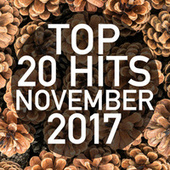 Top 20 Hits November 2017 de Piano Dreamers