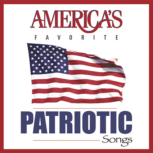 America's Favorite Patriotic Songs by Don Marsh