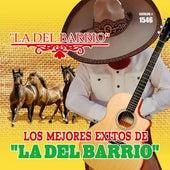 Los Mejores de La Del Barrio by Los Del Barrio