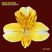 Acid Nation de Various Artists