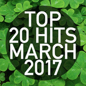 Top 20 Hits March 2017 de Piano Dreamers