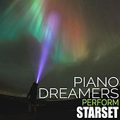 Piano Dreamers Perform Starset de Piano Dreamers
