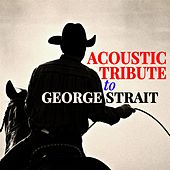 Acoustic Tribute to George Strait de Guitar Tribute Players