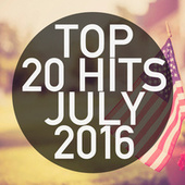Top 20 Hits July 2016 de Piano Dreamers