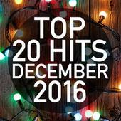 Top 20 Hits December 2016 de Piano Dreamers