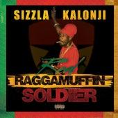 Real Raggamuffin Soldier de Sizzla