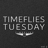 Timeflies Tuesday, Vol. 2 de Timeflies
