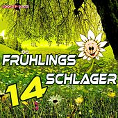 Frühlings Schlager by Various Artists
