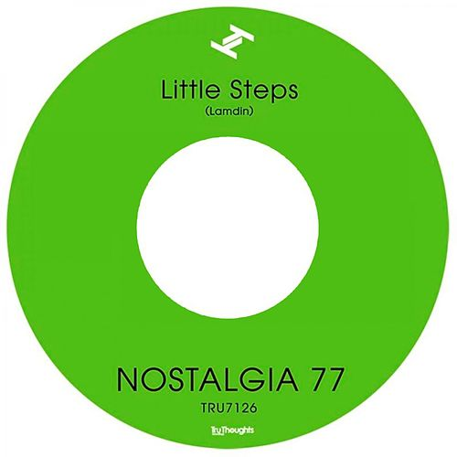 Little Steps by Nostalgia 77