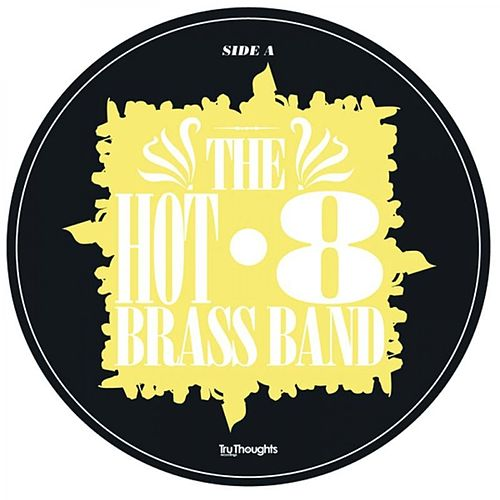 Sexual Healing by Hot 8 Brass Band