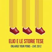 Enlarge Your Penis - Live 2012 de Elio e le Storie Tese