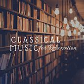 Classical Music for Relaxation, Meditation, Sleep & Study With Nature and Piano by Classical Study Music (1)