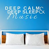 Deep Calm & Deep Sleep Music: Binaural Beats, Sleepy Time (Relaxing Music) von Meditation Music