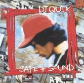 Safe & Sound von DJ Quik