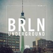 Brln Underground, Vol. 13 by Various Artists