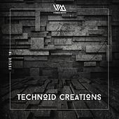 Technoid Creations Issue 18 by Various Artists