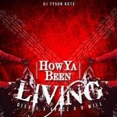 How Ya Been Living by DJ Tyson KOTS