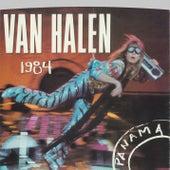 Panama / Drop Dead Legs [Digital 45] by Van Halen