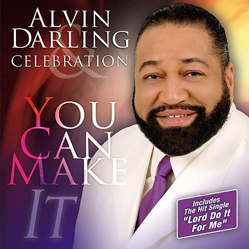 You Can Make It by Alvin Darling