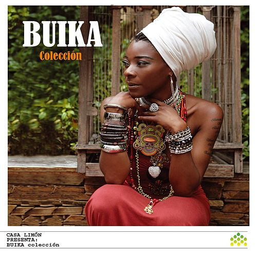Buika Coleccion by Buika