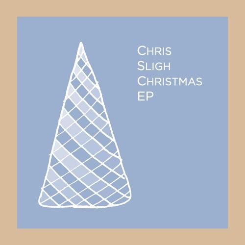 Christmas EP by Chris Sligh