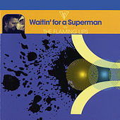Waitin' For A Superman von The Flaming Lips