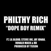 Dope Boy Remix von Philthy Rich