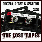 The Lost Tapes de Rappin' 4-Tay