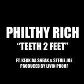 Teeth 2 Feet von Philthy Rich