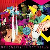 Xenophanes by Omar Rodriguez-Lopez