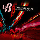The Love Of My Life EP de Us3