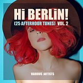 Hi Berlin! (25 Afterhour Tunes), Vol. 2 by Various Artists