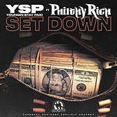 Set Down von Youngin Stay Paid