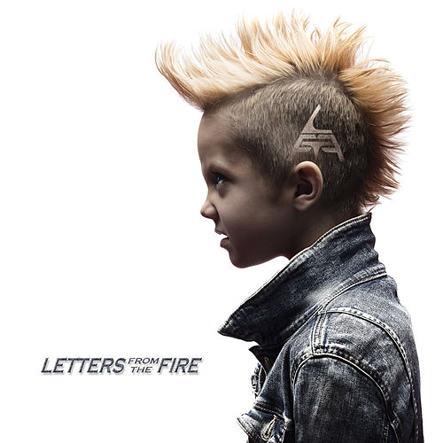 Letters from the Fire by Letters from the Fire