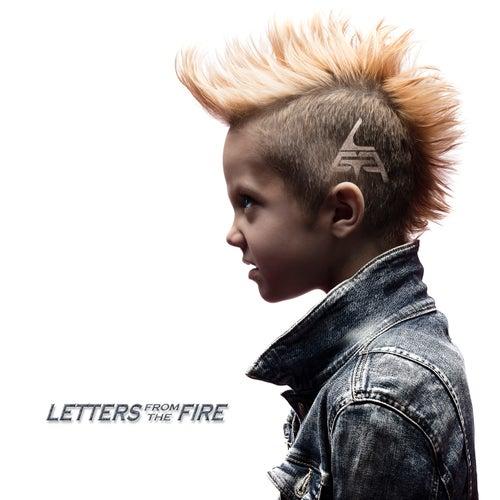 Letters from the Fire by Letters from the Fire