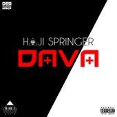 Davafinal by Haji Springer